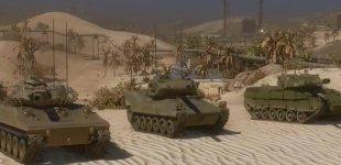Armored Warfare: Проект Армата. Руководство по типам танков