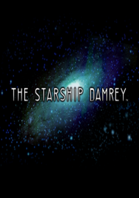 Обложка The Starship Damrey