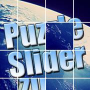 Обложка Puzzle Slider