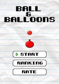 Обложка Ball & Balloons