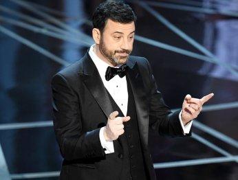 Джимми Киммел назвал церемонию «Оскар-2017» проклятой