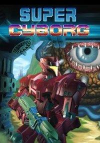 Super Cyborg – фото обложки игры