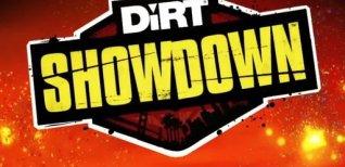 Dirt Showdown. Видео #2