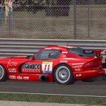 Скриншот GTR: FIA GT Racing Game – Изображение 6