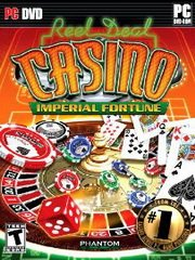 Обложка Reel Deal Casino: Imperial Fortune