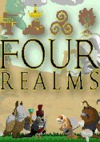 Обложка Four Realms