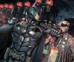 В Arkham Knight никогда не будет поддержки SLI и Crossfire