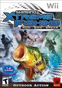 Обложка Shimano Xtreme Fishing