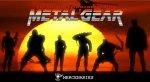 Konami одобрила фанатский ремейк Metal Gear. - Изображение 11