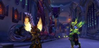 World of Warcraft: Legion. Трейлер обновления 7.1 Возвращение в Каражан
