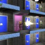 Скриншот Elevator Action Deluxe – Изображение 1