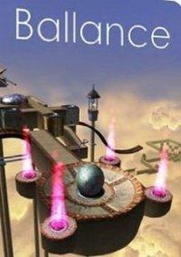 Обложка Balance Game