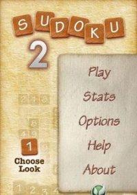 Обложка Sudoku 2