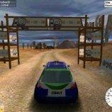 Скриншот XT Rally