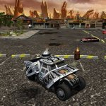Скриншот Auto Assault – Изображение 223