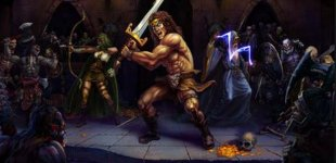 Dark Quest. Видео #1