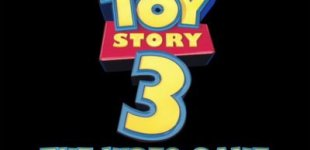 Toy Story 3: The Video Game. Видео #1