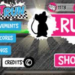 Скриншот RatRun – Изображение 3
