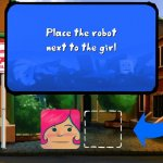 Скриншот Girls Like Robots – Изображение 17