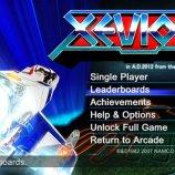 Скриншот XEVIOUS – Изображение 1