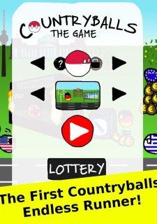 Countryballs: The Polandball Game