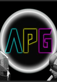 Обложка APG
