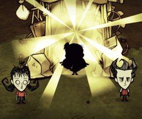 Мультиплеерная версия Don't Starve наконец вышла из раннего доступа