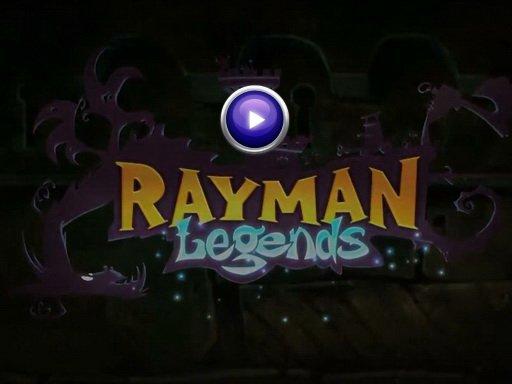 Rayman Legends. Геймплейный трейлер мультяшного платформера