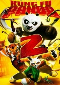 Обложка Kung Fu Panda 2