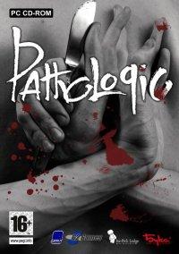 Обложка Pathologic