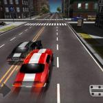 Скриншот Race the Traffic – Изображение 2
