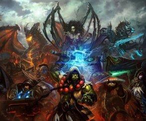 Слух: Blizzard работает над новой большой RTS?