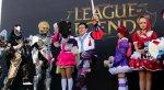 Южнокорейский депутат опять нарядился в героя League of Legends - Изображение 3