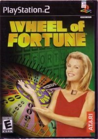 Обложка Wheel of Fortune (2009)