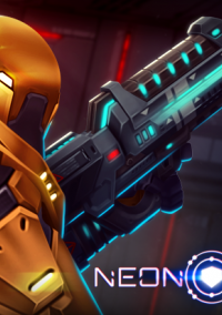 Neon Shadow – фото обложки игры