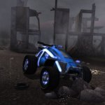 Скриншот Auto Assault – Изображение 35