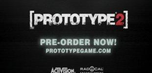Prototype 2. Видео #25