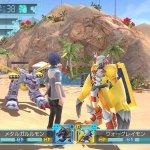 Скриншот Digimon World -next 0rder- – Изображение 1