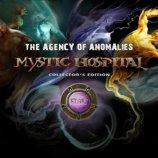 Скриншот The Agency of Anomalies: Mystic Hospital