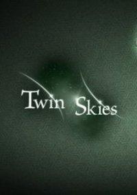 Обложка Twin Skies