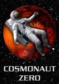 Обложка Cosmonaut Zero