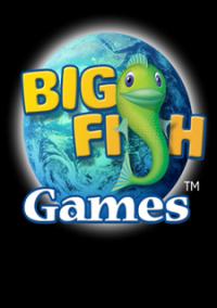Обложка Big Fish