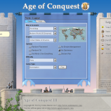 Скриншот Age of Conquest 3