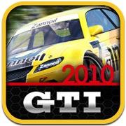 Обложка Real Racing GTI