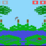 Скриншот Intellivision Lives!