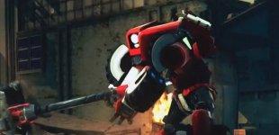 Transformers Universe. Видео #1