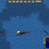 Скриншот Thunder Fleets