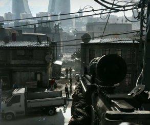 Второй экран в Battlefield 4 будет на PC, Xbox One и PS4