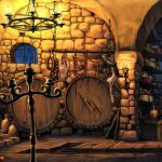 Скриншот Tales of the Dragonland: The tyrant and the thief – Изображение 7