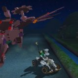 Скриншот LEGO Ninjago Nindroids